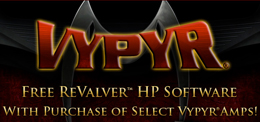 Get ReValver HP Free With Purchase