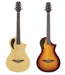 Composer Parlor Acoustic Guitar