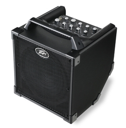 The Ultimate Grab-And-Go Guitar Amplifier