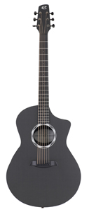 OX Series Acoustic Guitars