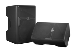 PVX Series Active & Passive Loudspeakers