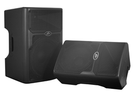 Peavey PVX Series Portable Loudspeakers