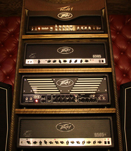 Peavey Hollywood to Open