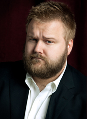 The Walking Dead Creator Robert Kirkman