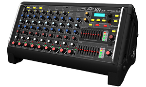 Peavey Electronics Releases XR-AT Mixer