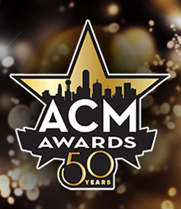 Winners of the 50th Academy of Country Music Awards