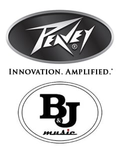 New Distributor B&J Music for Canada