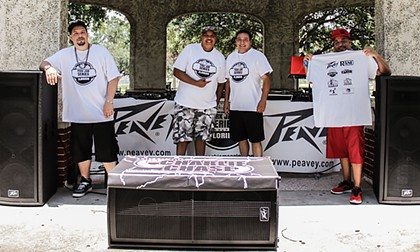 Park Jam Series Florida Community Events