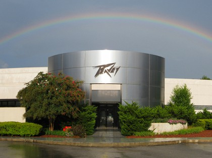A message from Peavey Electronics on our response to COVID-19