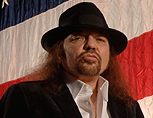 Gary Rossington of