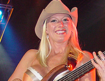 Michelle Poe of