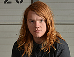 Aaron Gillespie of