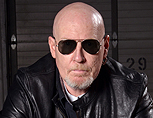 Cheetah Chrome of