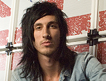 Cameron Liddell of