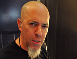 Jordan Rudess of