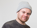 Rou Reynolds of