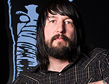 Jesse Keeler of