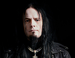 Shagrath of