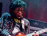 Dee Radke of Radkey