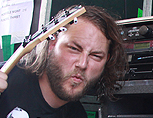 Brian Eschbach of