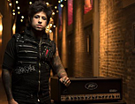 Kevin Thrasher of